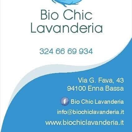 BIO CHIC Lavanderia