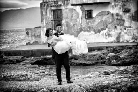 Giuseppe Sorce Fotografo Matrimoni Bagheria Palermo