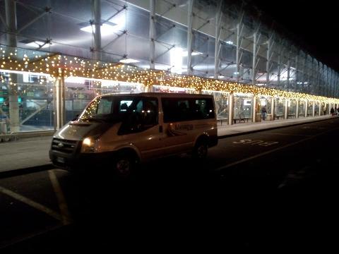 Trasferta da/per Aeroporto Catania