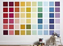 Lavori di pitturazione pareti Interni ed Esterni