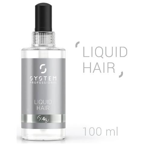 Liquid Hair  System Professional  Ricostruzione molecolare / 100 ml