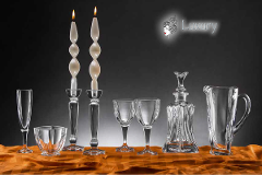 Servizio Bicchieri MariLu Luxury