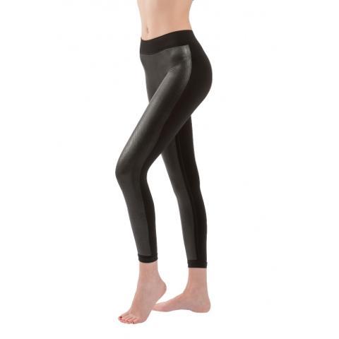 Leggings Ride effetto Pelle P'Anticell Linea Fashion