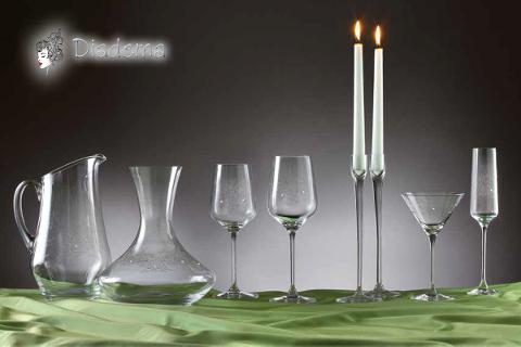 Servizio Bicchieri MariLu Diadema