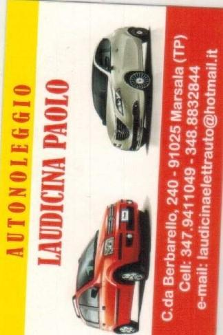 ELETTRAUTO LAUDICINA PAOLO