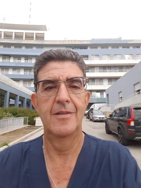 STUDIO ORTOPEDICO DR GIOITTA FRANCO