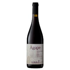 Vino Rosso / Agape / Nerello Mascalese / Sicilia DOC / Valdibella