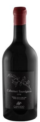 Vino Rosso / Cru /  Cabernet Sauvignon / 2016 / Candido Vini