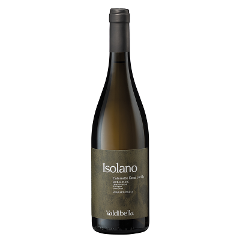 Vino Bianco / Isolano /  Catarratto Extra Lucido / Sicilia DOC / Valdibella