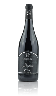 Vino Rosso / Jacques / Syrah / Maenza Vini