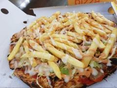 Pizza / Kebab /  Pizzeria Gran Vulcano