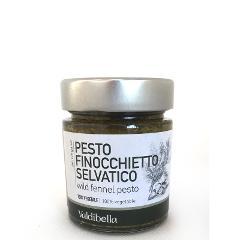 Pesto di finocchietto selvatico/  Valdibella
