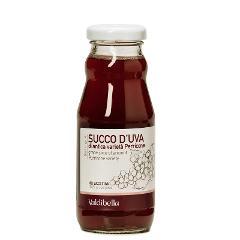 Succo di uva/ Melagrana/  Valdibella