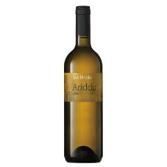 Vino Bianco / Ariddu /  Grillo / Sicilia DOC / agricoltura biologica /  Valdibella