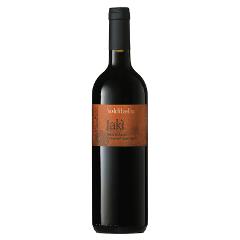 Vino Rosso / Jakì /  Nero d'Avola-Cabernet Sauvignon / Sicilia DOC / agricoltura biologica / Valdibella