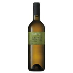 Vino Bianco / Munir /  Catarratto / Sicilia DOC /  agricoltura biologica / Valdibella