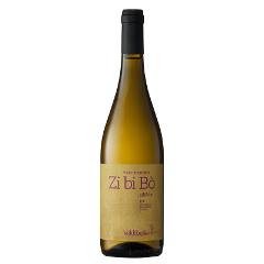 Vino Bianco / Zi bi Bò /  Zibibbo / IGP Terre Siciliane / agricoltura biologica / senza solfiti aggiunti / Valdibella