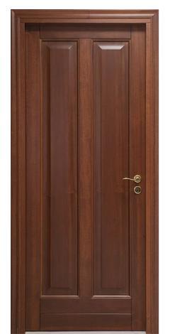 Porta in massello/ Art. 13/ Cascio Antonio