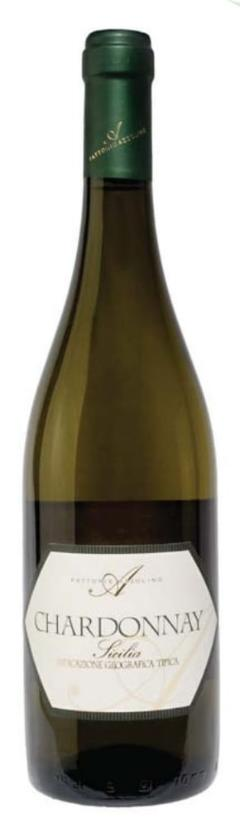 Vino Bianco / Chardonnay /  Chardonnay /  Fattorie Azzolino