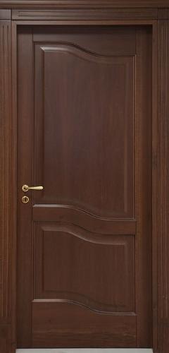 Porta in massello/ Art. 74/ Cascio Antonio