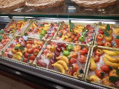 Frutta di Martorana /  Tradizionalmente sicula / Kg / Bar del Centro