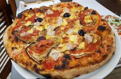 Pizzeria / Zingara / Pizzeria Gran Vulcano