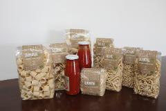 Idee Regalo /  Box Pasta Bio /  Camadial Sicilia