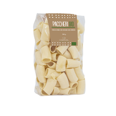 Paccheri Bio / Conf. da 500 gr. / Camadial Sicilia
