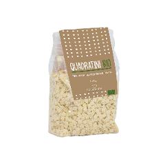 Quadratini Bio / Conf. da 500 gr. / Camadial Sicilia