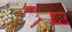 Eventi /  Comunioni / Cresime / Compleanni / Lauree /  A Cannara