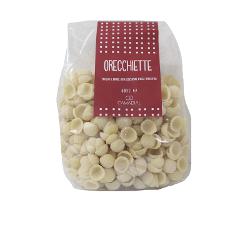 Orecchiette / Conf. da 500 gr. / Camadial Sicilia