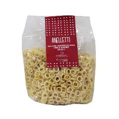 Anelletti / Conf. da 500 gr. / Camadial Sicilia