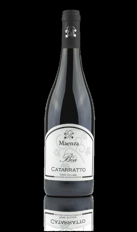 Vino Bianco / Béa / Catarratto /  Maenza Vini