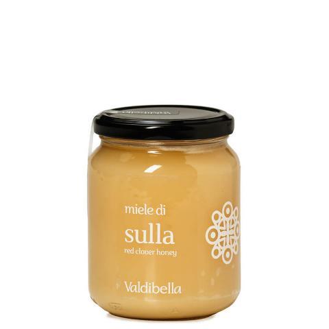 Miele di Sulla / 500 gr/ Valdibella