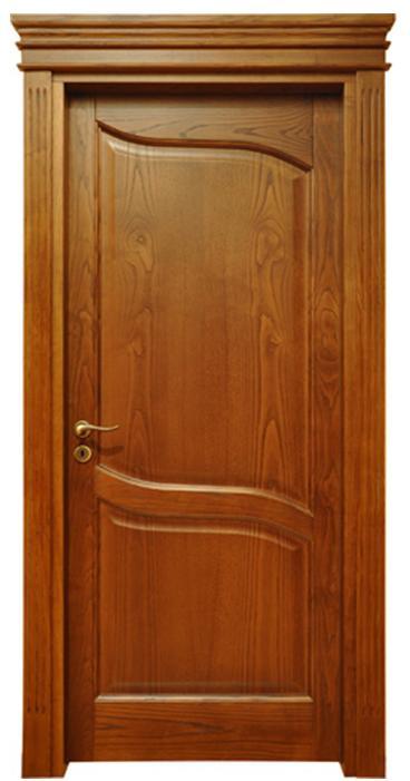 Porta in massello/ Art. 200S/ Infissi Vaccaro