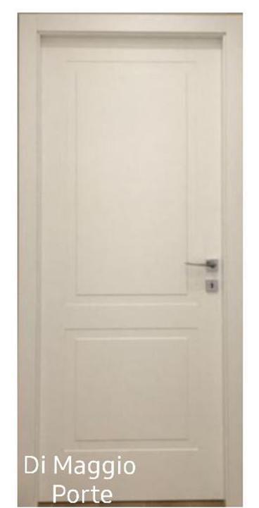 Porta pantografata/ Art.111L/ Di Maggio Porte