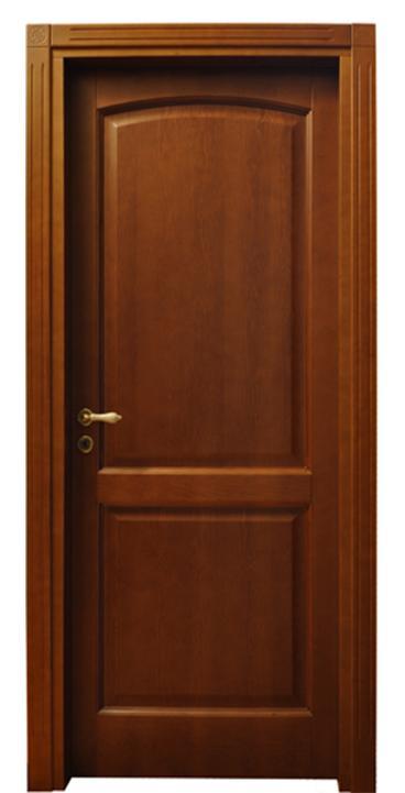 Porta in massello/ Art.110/ Infissi Vaccaro