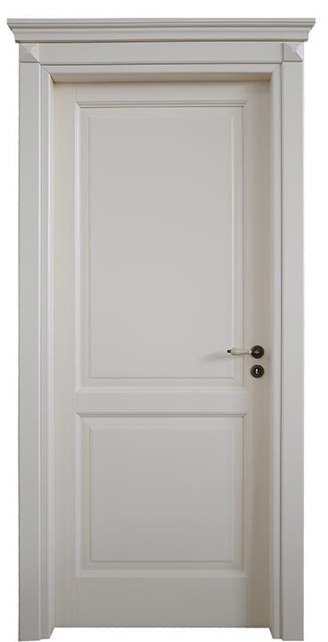 Porta in massello/ Art.111 LM/ Infissi Vaccaro