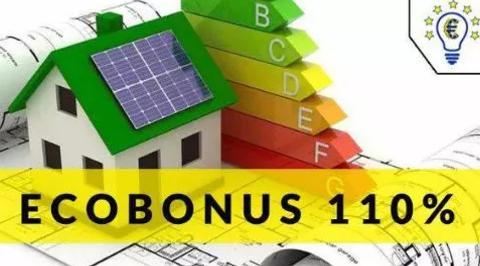 Ecobonus 110% / ristrutturazione /  Lipari srl