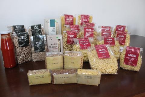 Idee Regalo /  Box Camadial /  Camadial Sicilia