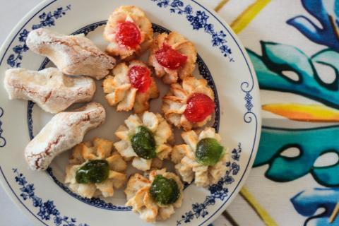 Dessert /  Prodotti da forno / Kg / L'arte dei Sapori - Forneria