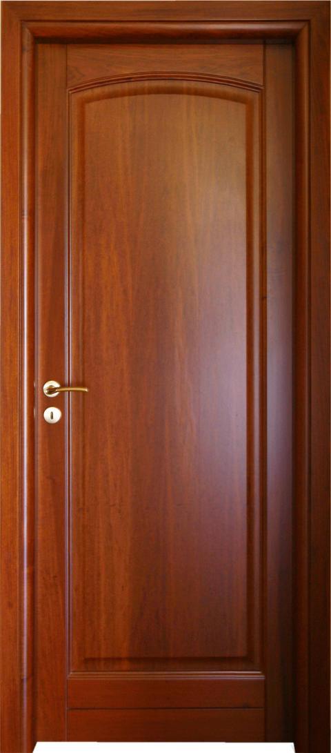 Porta in massello/ Art.120/ Infissi Vaccaro