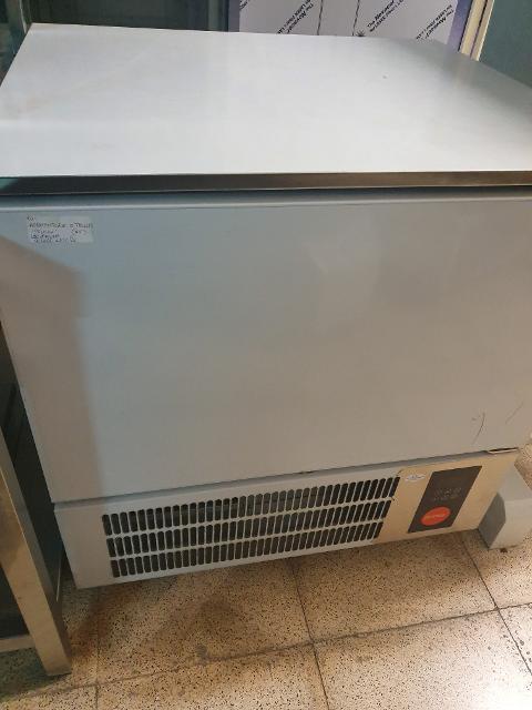 Abbattitore di temperatura primax 5 teglie GN 1/1  60 x 40