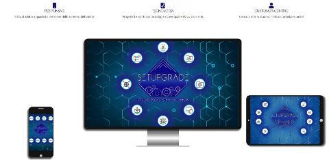 Progettazione e realizzazione Siti Web vetrina ed e-commerce