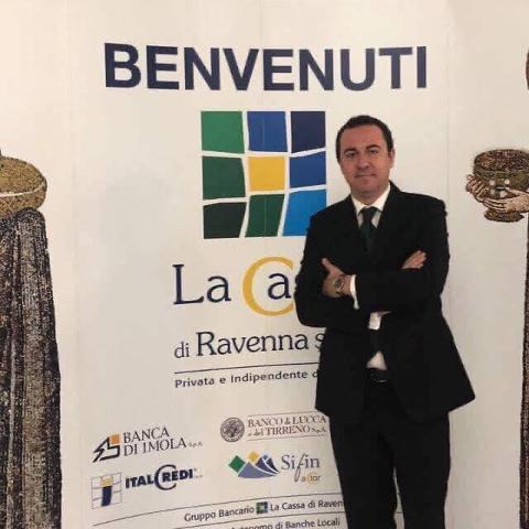 ItalCredi Palermo - Calvaruso Antonino