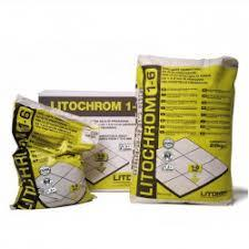 Stucchi 1-6 MM Litokol