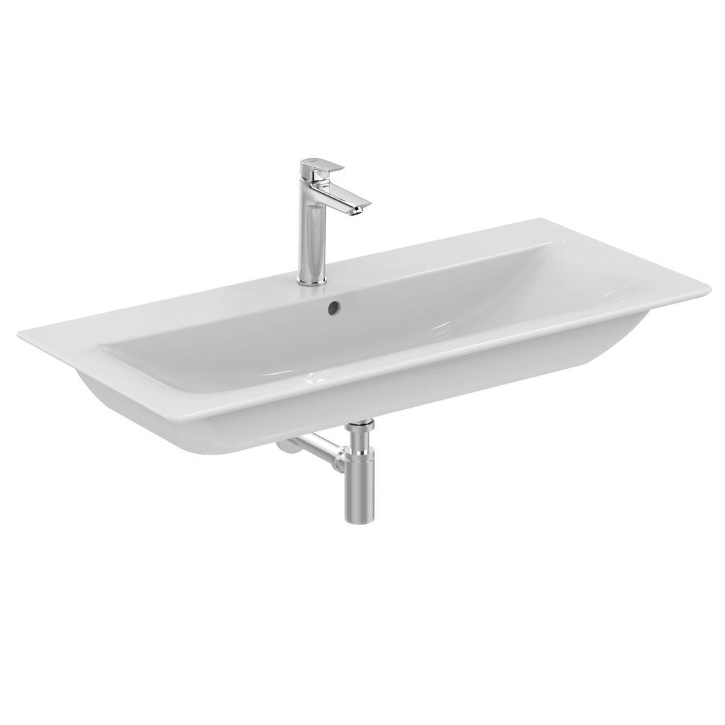 CONNECT AIR LAVABO TOP  IDEAL STANDARD