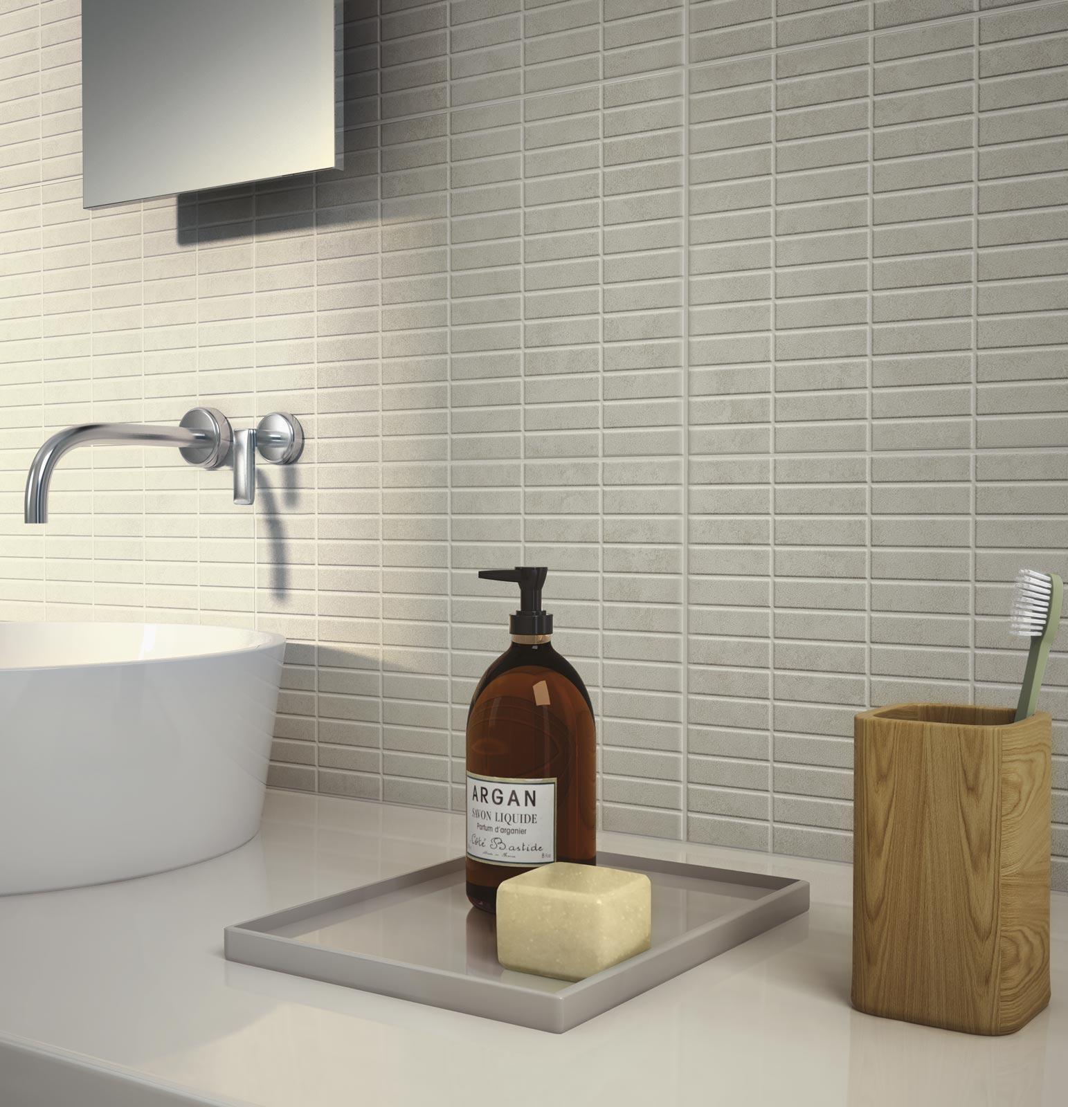 Gres porcellanato effetto cemento opaco ragno casablanca - Prezzo posa piastrelle 60x60 ...