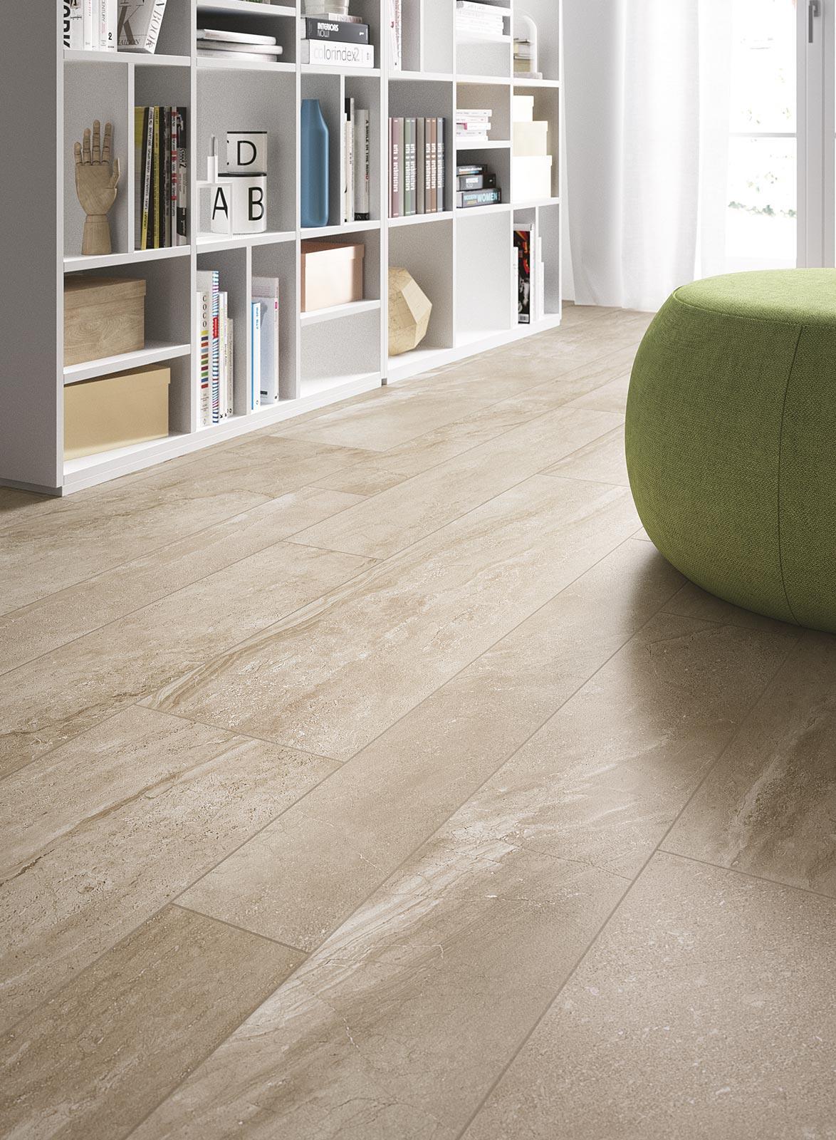 Pavimento Finto Marmo Lucido gres porcellanato effetto marmo lucido e naturale ragno