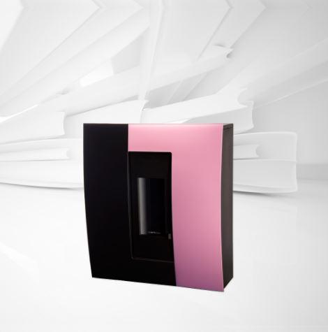 Stufa a pellet acqua aria canalizzata moretti design sport line termini imerese palermo - Stufa a pellet aria canalizzata ...